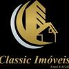 Foto de perfil do anunciante Classic Assessoria Imobiliária