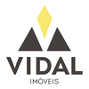 Foto de perfil do anunciante Vidal Imóveis